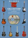 Blues Jam Trax Collection for Guitar [With 2 CDs] - Ralph Agresta