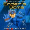 Ender's Game - Scott Brick, Orson Scott Card, Stefan Rudnicki, Harlan Ellison, Amanda Karr, John Rubinstein