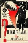 The Detective - Jonathan L. Howard