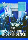 The Declaration of Independence - Hal Marcovitz