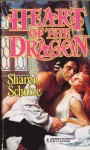 Heart of the Dragon - Sharon Schulze