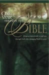 The One Year Through The Bible - David R. Veerman, Daryl J. Lucas
