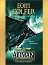Airman - John Keating, Eoin Colfer