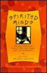 Spirited Minds: African American Books for Our Sons and Our Brothers - Archie Givens