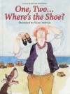 One, Two...Where's the Shoe? - Victor G. Ambrus