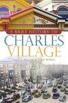 A Brief History of Charles Village - Gregory J. Alexander, Paul K. Williams