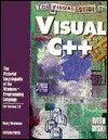 The Visual Guide to Visual C++: The Pictorial Encyclopedia of the Windows Programming Language - Steve Oualline
