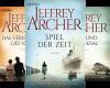 Die Clifton-Saga (Reihe in 7 Bänden) - Jeffrey Archer, Martin Ruf
