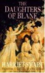 The Daughters Of Blane - Harriet Smart