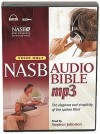 Holy Bible: New American Standard Version, Voice Only - Stephen Johnston