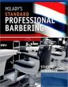 Student Workbook for Milady's Standard Professional Barbering - Milady