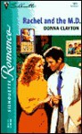 Rachel And The M.D. - Donna Clayton