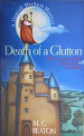 Death of a Glutton - M.C. Beaton