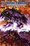 Transformers: Megatron Origin #4 - Eric Holmes, Alex Milne