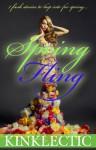 Spring Fling - Ruby Madden, Heather Cole, Jane Danger, Troy King, Fallen Kittie, Audrey Lusk, Emerald Wright, Evan J. Xavier