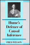 Hume S Defence of Causal Inference - Fred Wilson