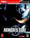 Armored Core - Michael Littlefield