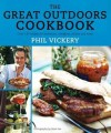 Great Outdoors Cookbook - Phil Vickery