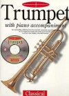 Solo Plus - Classical Trumpet [With *] - Music Sales Corporation
