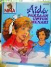 Nina 138: Aida Paksaan Untuk Menari (Nina, #138) - Various