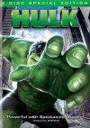 The Hulk - Ang Lee, Eric Bana, Jennifer Connelly