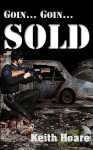 Goin Goin Sold - Keith Hoare