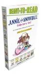 Annie and Snowball Collector's Set!: Annie and Snowball and the Dress-up Birthday; Annie and Snowball and the Prettiest House; Annie and Snowball and ... Nest; Annie and Snowball and the Shining Star - Cynthia Rylant, Suçie Stevenson