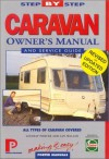 Caravan: Owner's Manual and Service Guide - Chilton Automotive Books, Lindsay Porter, Ian Waller