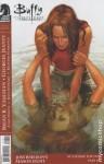 "Buffy The Vampire Slayer Season 8 #8 ""No Future for You: Part 3 of 4"" (Buffy The Vampire Slayer Season 8, Volume 1) - Brian K. Vaughan, Jo Chen, Georges Jeanty"