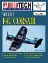 Vought F4u Corsair- Warbirdtech Vol. 4 - Barrett Tillman