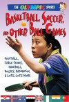 Basketball, Soccer, and Other Ball Games - Jason Page