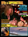 UFOs & SUPERNATURAL MAGAZINE. Issue 5 in full colors (115 Pages). - Maximillien de Lafayette
