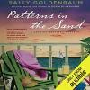 Patterns in the Sand - Sally Goldenbaum, Julie McKay