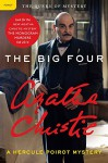 Big Four - Agatha Christie