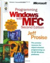 Programming Windows with MFC - Jeff Prosise