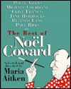 The Best of Noel Coward (Hodder Headline Theatre Collection) - Maria Aitken, Michael Cochrane