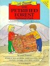 Let's Discover Petrified Forest National Park: Children's Activity Book, Ages 6-11 - Lynnell Diamond