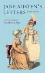 Jane Austen's Letters - Deirdre Le Faye