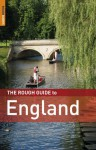 The Rough Guide to England - Robert Andrews