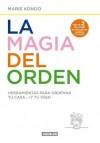 La Magia Del Orden - Marie Kondō