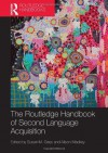 The Routledge Handbook of Second Language Acquisition (Routledge Handbooks in Applied Linguistics) by Gass, Susan M. Published by Routledge Reprint edition (2013) Paperback - unknown