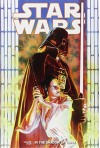 Star Wars In the Shadow of Yavin 4 - Brian Wood, Carlos D'Anda