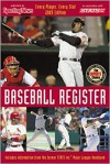 Baseball Register, 2003 Edition : Every Player, Every Stat! - Tony Nistler, David Walton
