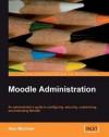 Moodle Administration - Alex Buchner