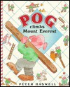 Pog Climbs Mount Everest - Peter Haswell