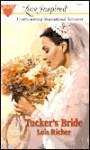 Tucker's Bride - Lois Richer