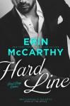 Hard Line (Bad Boys Online, #1) - Erin McCarthy