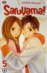 Saruyama! Vol. 5 - Shouko Akira