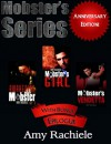 Mobster's Series Anniversary Edition w/ bonus epilogue - Amy Rachiele