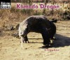 Komodo Dragon - Edana Eckart